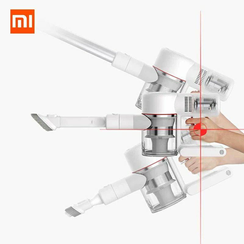 Xiaomi Dreame V9 zakloze stofzuiger @AliExpress