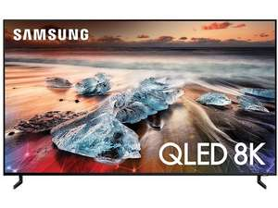 Samsung 55 inch 8K QLED met HDMI 2.1 (QE55Q950R)