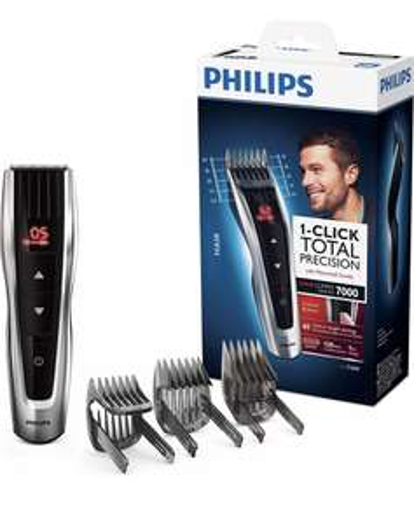 Philips HC7460/15 Tondeuse