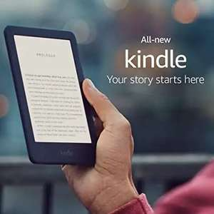 Kindle voor circa 65 euro en Kindle Paperwhite voor maar 100 euro.