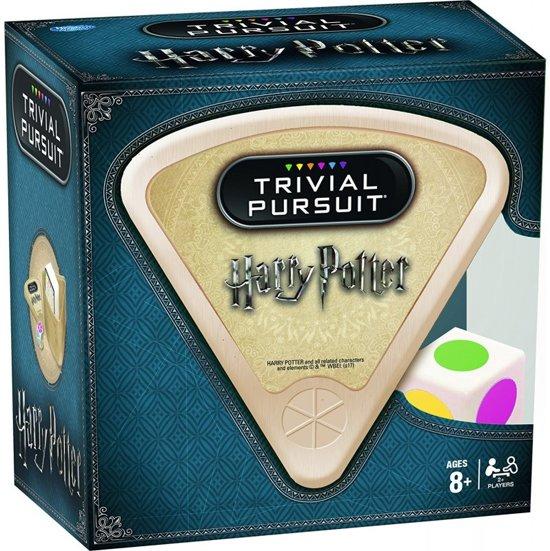 Harry Potter Trivial Pursuit [EN] voor €9,89 @ Bol.com
