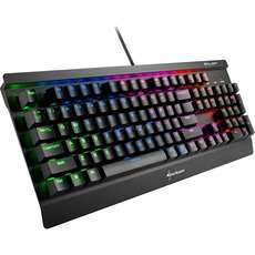 SharkoonSkiller Mech SGK3 gaming toetsenbord