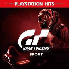 Gran Turismo Sport PS Store