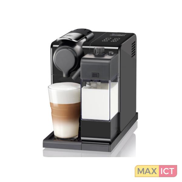 DeLonghi Lattissima Touch Aanrecht Koffiepadmachine