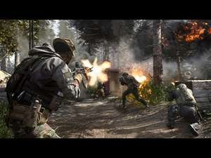Korting in de Battle.net store op Call Of Duty Modern Warfare