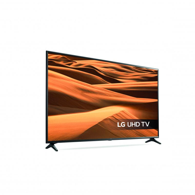 "LG 60"" 60UM7100PLB 4K smart TV"