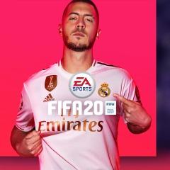 FIFA 20 PS4 @ Playstation Store