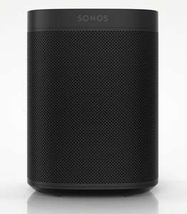 Sonos One SL (zwart of wit)