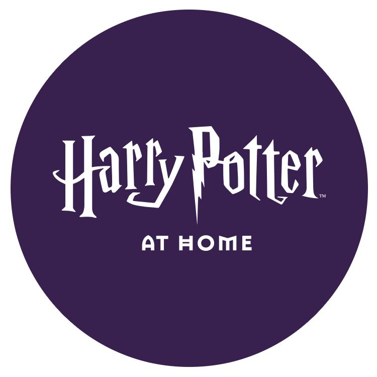 Gratis Harry Potter At Home, om je bezig te houden