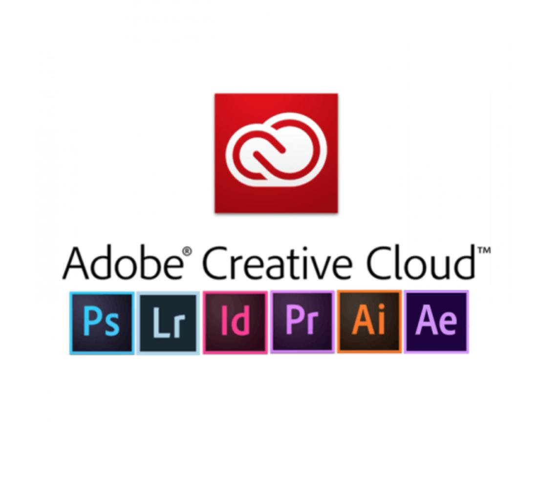 Adobe Creative Cloud 60 dagen gratis voor bestaande gebruikers