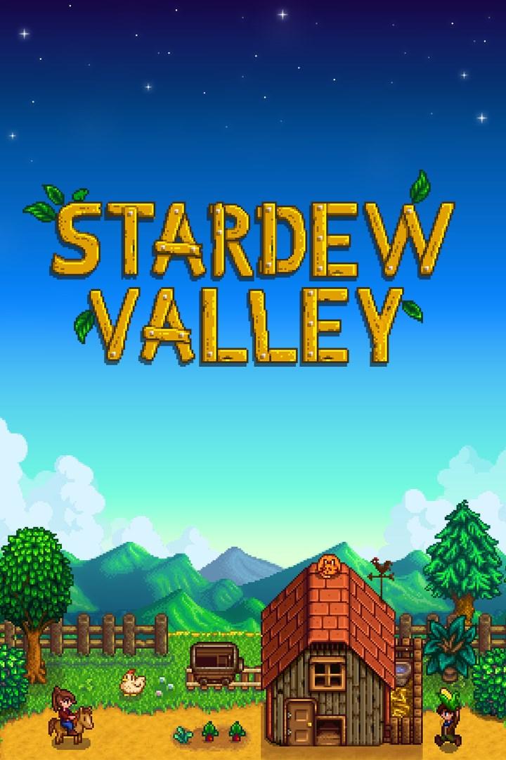 Van €8,99 naar €5,49: Stardew Valley voor iOS & Android