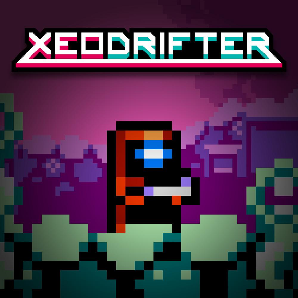 Xeodrifter (Switch) @ Nintendo Store