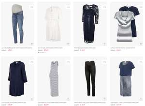 40% Korting op 100+ basics (nwe collectie) @ Mamalicious