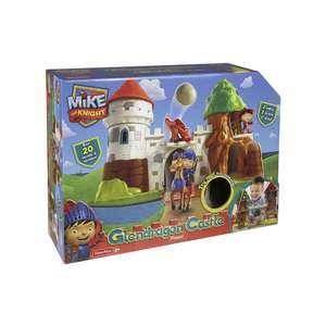 "Fisher-Price Mike de Ridder Kasteel voor €16,95 @ Toys ""R"" Us"