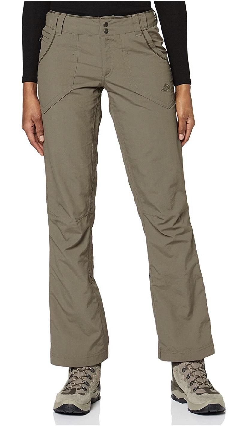 The North Face W Horizon Tempest Plus Pants, broek voor dames