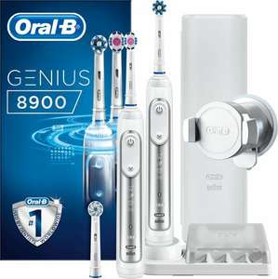 Oral B Genius 8900