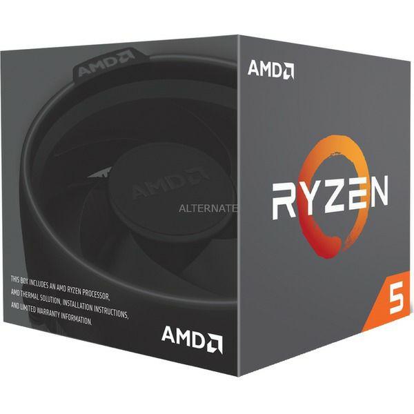 AMD Ryzen 5 2600 + 3 maanden Xbox Game Pass PC