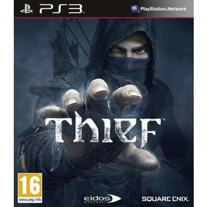Thief (Playstation 3) game voor €20 @ TheGameCollection