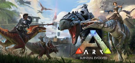 ARK: Survival Evolved (Steam)