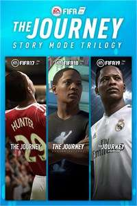 FIFA The Journey-trilogie (Xbox One)