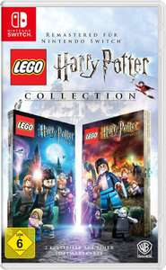Lego Harry Potter Collection voor Nintendo Switch