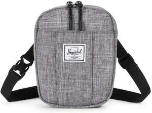 Herschel Supply Co. Cruz Crossbodytas - Raven Crosshatch [Bol.com]