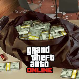 Gratis GTA$500K GTA Online April