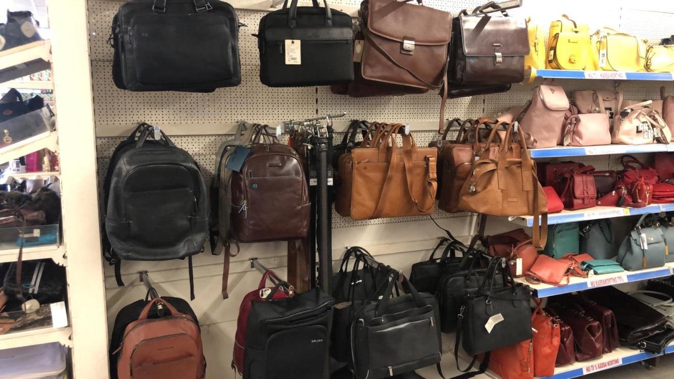 [LOKAAL] 70 % korting op tassen en koffers