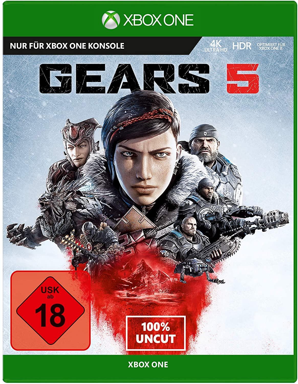 Gears 5 (Xbox One)
