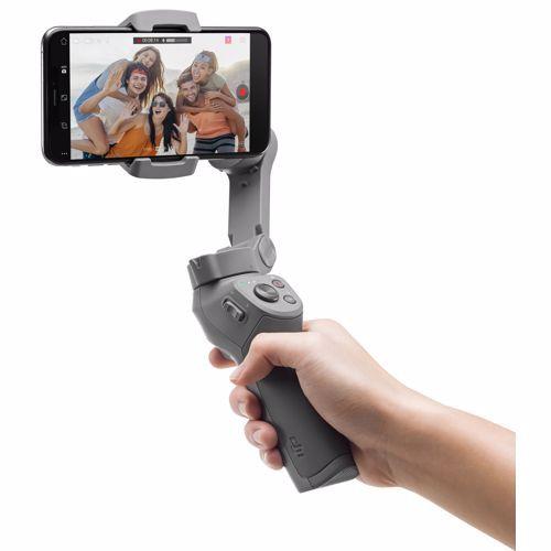 Betaalbare Gimbal voor mobieltje - DJI Osmo Mobile 3