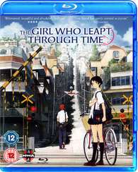 The Girl Who Leapt Through Time (blu-ray) - 5,07 @ Amazon.nl