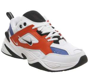 OFFICE SHOES UK, Nike M2k tekno (alleen maat 45 en 46!)