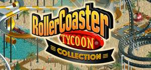 RollerCoaster Tycoon® Collection