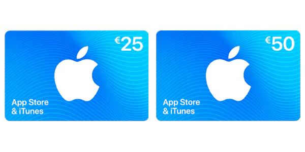 15% iTunes bonustegoed @ Trekpleister