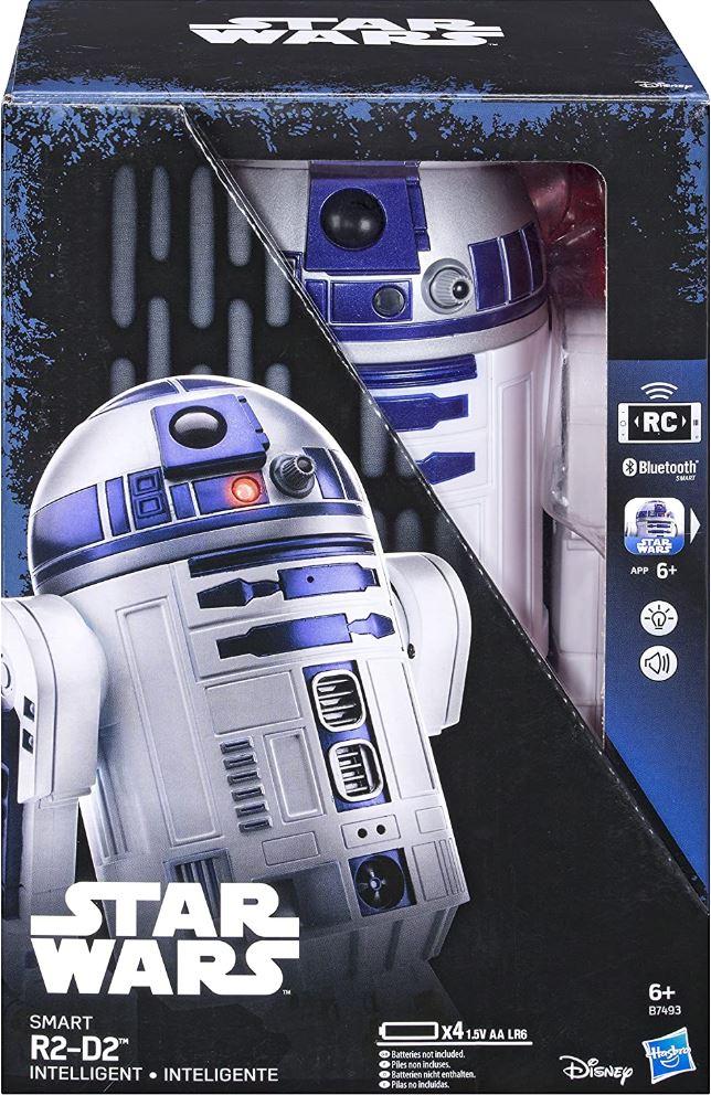 Star Wars R2-D2 Bestuurbare Droid (Hasbro)