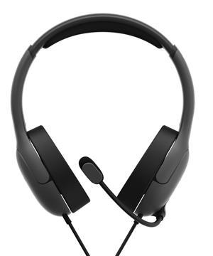 LVL40 Headset Grey PS4 - PDP @ Gama Mania