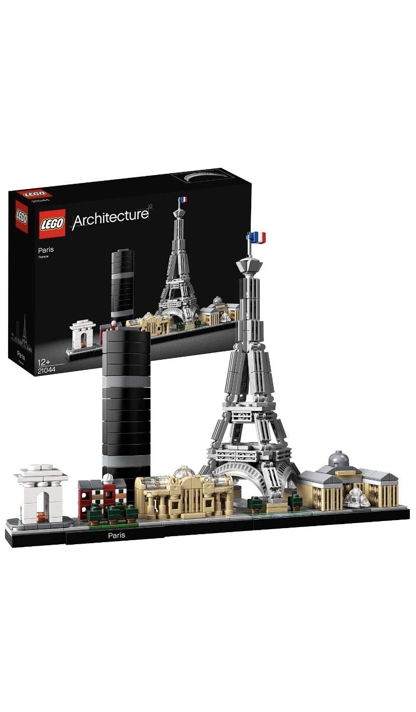 LEGO® Architecture Parijs - 21044