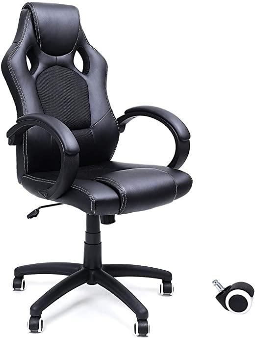 Bureaustoel & Gamingstoel