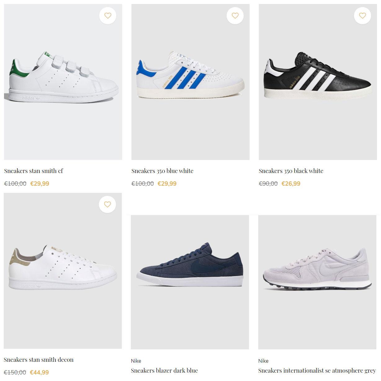 Nike Schoenen Kopen » Aanbiedingen & Kortingen