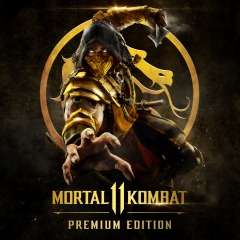 [PS4] Mortal Kombat 11 - Premium Edition