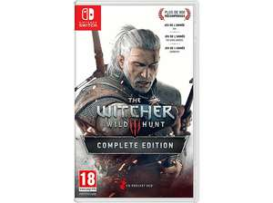 [België] The Witcher 3 (Switch)