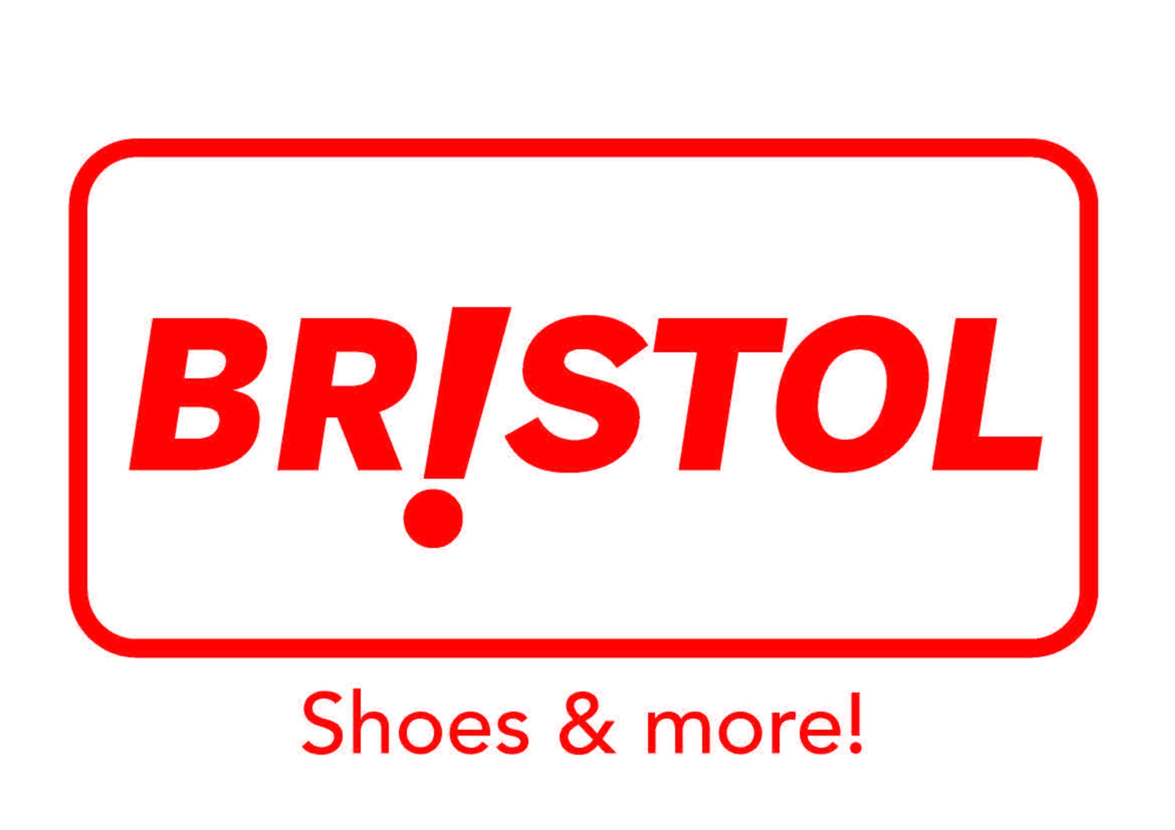 10 euro korting bij besteding vanaf €59,99 in de Bristol webshop!
