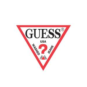 Guess - dames & heren - 70% korting @ Maison Lab