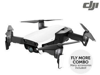 DJI Mavic Air - Fly More Combo