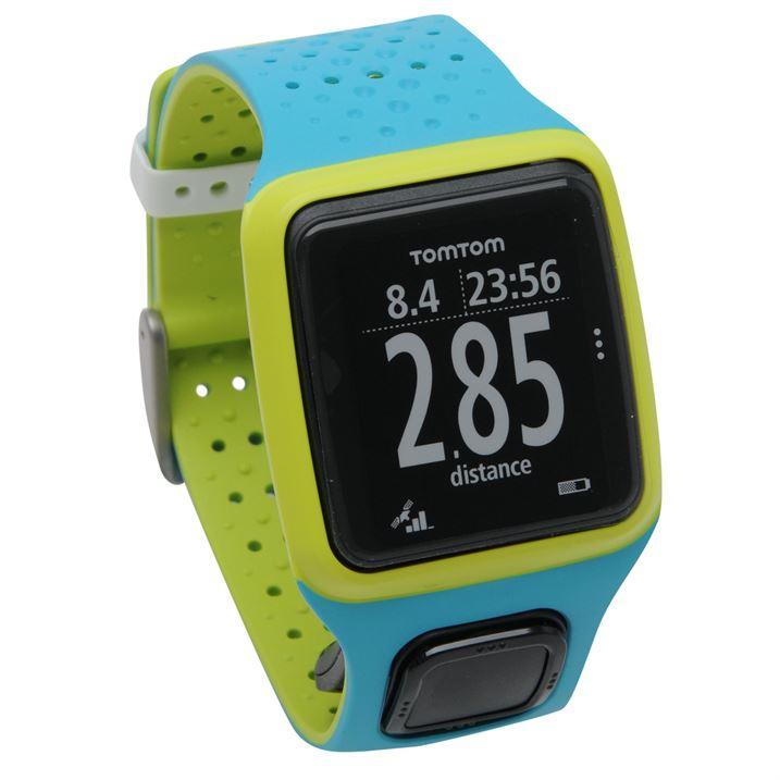 TomTom Runner GPS horloge voor €65,98 @ SportsDirect