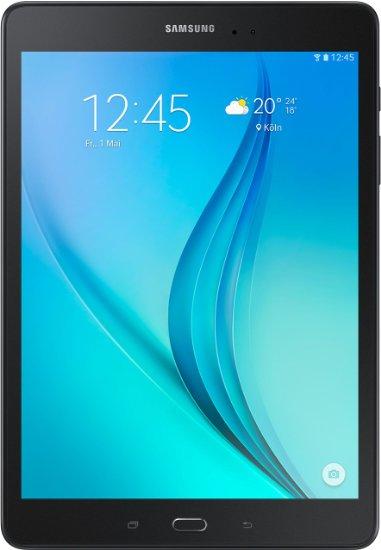 Samsung Galaxy Tab A WiFi 9,7'' voor €189 @ Amazon.de