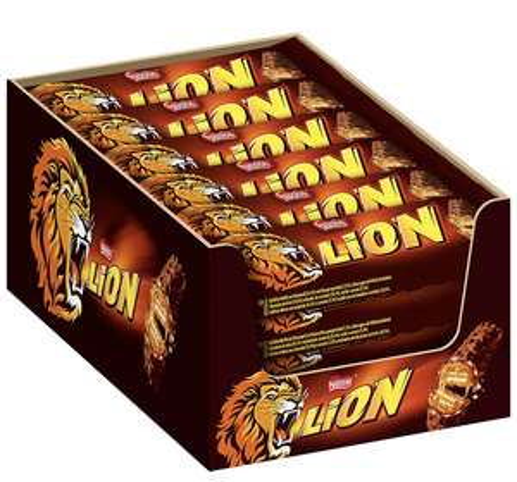 Nestlé Lion Classic 24 x 42g