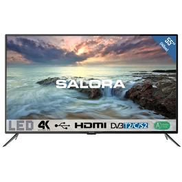 Salora 55UHL2800 | 55 inch 4K UHD TV