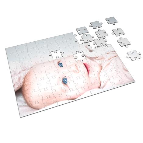Moederdagtip: Foto op puzzel: 120 pcs voor €4,92 en 252 pcs voor €5,60