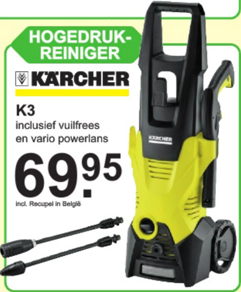 Kärcher K3